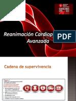 RCP AVANZADA