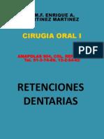 2.retenciones  dentarias....DIDEG