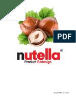 Nutella Finished