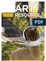 Unofficial Art Resource 2013