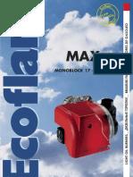Catalogo 2008 Max (Diesel)