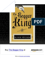 118700345 the Beggar King a Hangman s Daughter Tale Excerpt by Oliver Potzsch