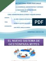 Sistema de Gestion Para Mypes_ Cap.1
