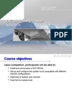 EX7100 Training Course - Master Version 1_0