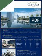 GRANDE CENTRE POINT HOTEL TERMINAL 21 FACTSHEET FOR ROOM & SUITE