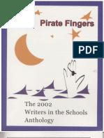 Pirate Fingers (2001-2002)