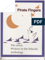 Pirate Fingers (2001-2002)