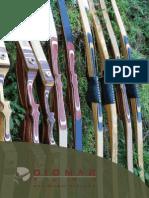 Manual Diomar Bows 32p