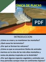 Tectonica d Placas