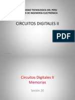 Cir Digit Memorias II