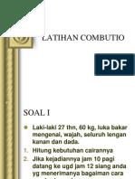 LATIHAN COMBUTIO