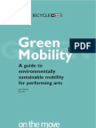 Green Mobility Guide