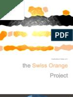 The Swiss Orange Project Book 1