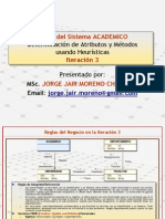 Academico - IT3
