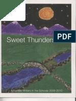 Sweet Thunderstorm (2009-2010)