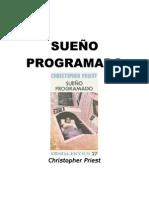 Priest, Christopher - Sueno Programado.pdf