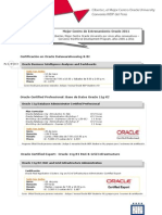 Calendario Oracle 2012-02 Al 25 de Abril (F)