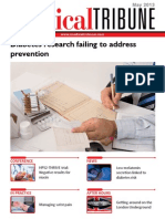 Medical Tribune May 2013