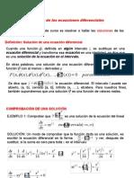 Tema 1.2. Soluciones de Las ED (Actualizado)