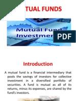 Mutual Funds- MOFS