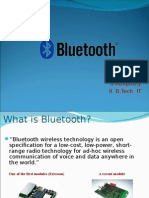 Athipathy Bluetooth Tech