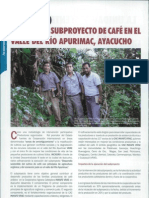 Subproyecto de Cafe
