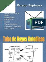 Tubo de Rayos Catodicos