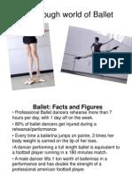 Ballet Cultura CPE