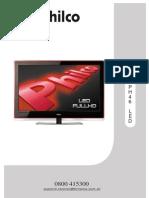TV PH46 LED