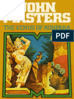 John Masters - The Venus of Konpara (v3.0) (Epub)