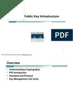 Extra- Public Key Infrastructure