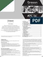 ATC3K Manual