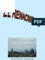 Renacimiento Introduccion Arquitectura Quatroccento