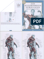 Frederic Delavier - Guia de los movimientos de musculacion (4ta edicion)
