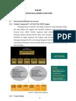 Bab 3 Sistem Manajemen Industri