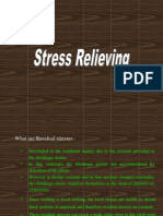 Presentation on PWHT & Stress Relieving