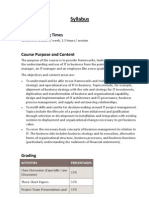 Practical Information Technology Management - Syllabus.docx