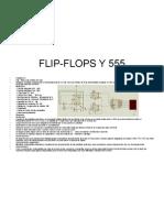 Flip-flops y 555