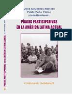 Praxis participativas en la América Latina actual