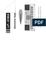 LP 6180A Manual