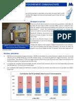 APPROVISIONNEMENT COMMUNAUTAIRE (Santénet2)