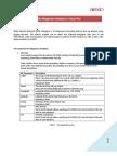 Importing NSN ™ Megamon Data for Analysis with Aexio's Xeus Pro