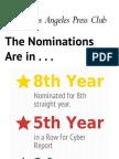 LAPC Awards Infographic