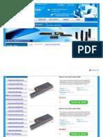 batterie/Adaptateur / Chargeur Dell Latitude D820