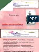 International Newport Madrid Group Fashion Reviews  Ref 81345798500 NIG