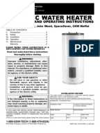 norseman wood heater instruction manual