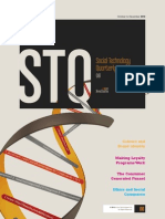 Social Technology Quarterly Issue 06