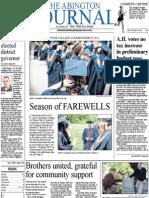 The Abington Journal 05-22-2013