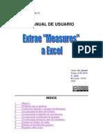 Extraer Measures de CATIA V5