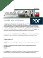 Ciscomag 9 Dossier Cisco Ios Ip Sla